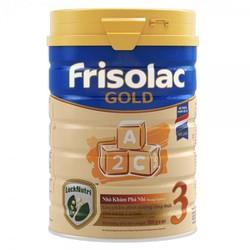 Sữa Friso glod 3 900g