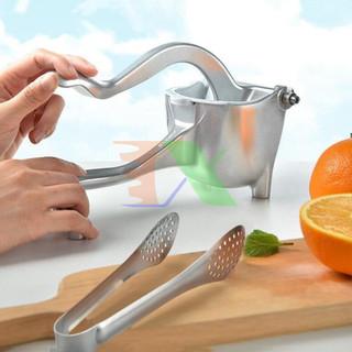 Máy ép trái cây bằng tay FRU-227, Ép táo, lựu, bưởi, dưa, thơm Dụng cụ Ép cam chuyên dụng - TX_105596 thumbnail