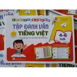 Sách đánh vần Tiếng Việt