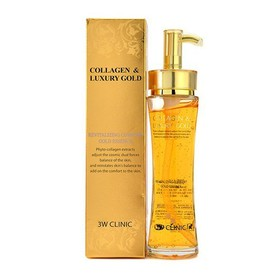 Serum collagen luxury gold 3W hàn quốc - 864