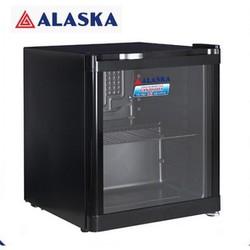 Tủ Mát Alaska Màu Đen LC-50 - 50 lít