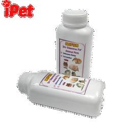 Phấn tắm khô Mifun cho hamster mùi hương dịu- iPet Shop