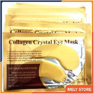Combo 5 mặt nạ mắt collagen, Collagen Eye Crystal Gold - SPU070 - SPU070 thumbnail