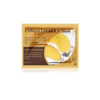 Combo 5 mặt nạ mắt collagen, Collagen Eye Crystal Gold - SPU070 - SPU070 3