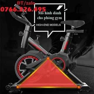 Xe đạp thể dục - Xe đạp thể dục TT004 thumbnail