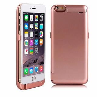 Ốp Lưng Kiêm Pin Sạc Dự Phòng iPhone 7plus - ốp kiêm sạc iphone 7plus - opkimsanip7pl thumbnail