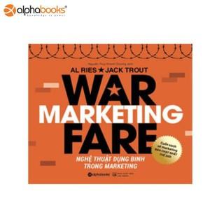 Sách Alphabooks - Nghệ thuật dụng binh trong marketing - 8935251402735 thumbnail