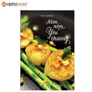 Sách Alphabooks - Nêm nếm yêu thương - 8936158590891 thumbnail