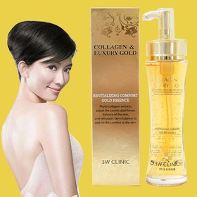 Serum 3W Clinic chống lão hóa Collagen And Luxury Gold 150ml - serum3w150ml - 867
