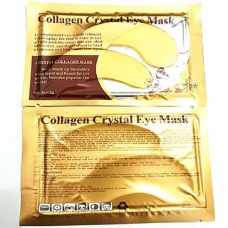 Combo 5 mặt nạ mắt collagen, Collagen Eye Crystal Gold - SPU070 - SPU070 2