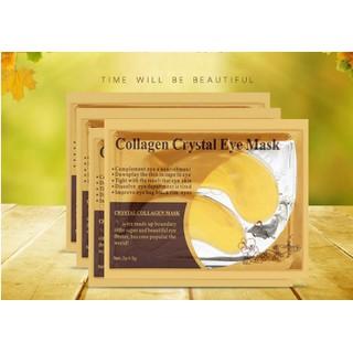 Combo 5 mặt nạ mắt collagen, Collagen Eye Crystal Gold - SPU070 - SPU070 4