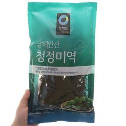 Rong Biển Hàn Quốc Nhập Khẩu 100gr