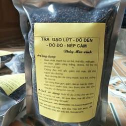1kg trà gạo lứt đỗ đen đỗ đỏ nếp cẩm