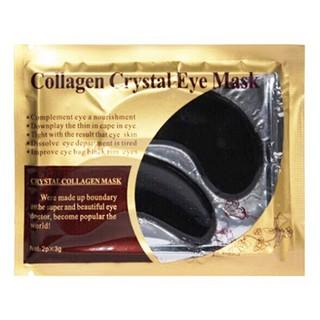 Combo 5 mặt nạ mắt collagen, Collagen Eye Crystal Gold - SPU070 - SPU070 8