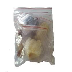 COMBO 400g Nguyên Liệu Nấu Chè DƯỠNG NHAN (CHÈ TUYẾT YẾN ) (10 vị như hình)