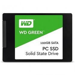 Ổ cứng SSD Green 120GB SATA III 2.5 inch