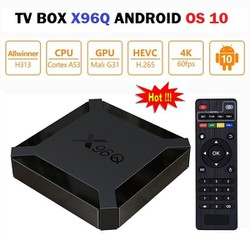 Android TV Box Model 2020