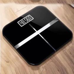 [FREE SHIP]Cân điện tử iphone 180kg bảo hành đổi mới 6 tháng hình chữ thập