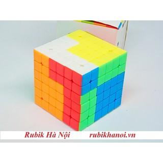 Rubik 6x6 Mofang Jiaoshi Sti erless [ĐƯỢC KIỂM HÀNG] [ĐƯỢC KIỂM HÀNG] - SHOPBAN4823VN thumbnail