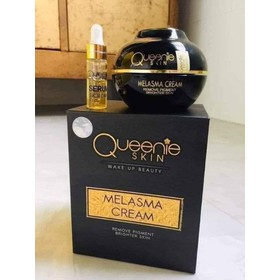 FACE NÁM QUEENIE SKIN TẶNG SIRUM MINI - nam04