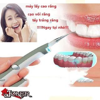 Dụng cụ lấy cao răng - Dụng cụ lấy cao răng thumbnail