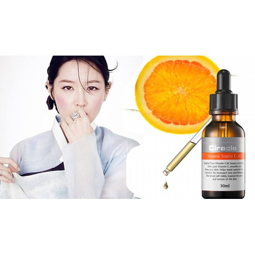 Serum Ciracle Vitamin Source C-20 - 8809046294662
