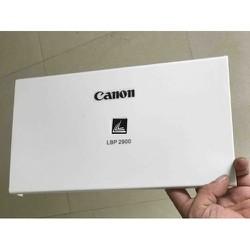 Khay giấy vào máy in Canon 2900