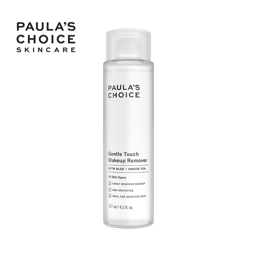 Tẩy Trang Dịu Nhẹ Paula S Choice Gentle Touch Makeup Remover 127Ml 3100