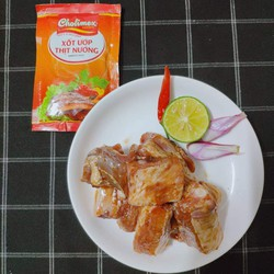 Xốt ướp thịt nướng Cholimex gói 70g