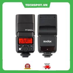 Đèn Flash Godox TT350 Cho So.ny/ Fujifilm