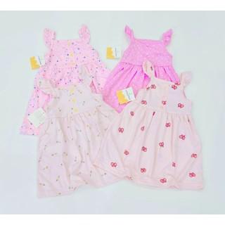 Váy hai dây xuất dư Jumping beans bé gái 8-20 kg.Váy cotton bé gái.Váy hè bé gái.Đầm váy bé gái - 400 thumbnail