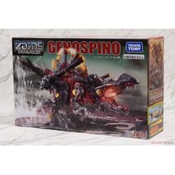 Thú Vương Đại Chiến Zoids ZW33 Genospino - Chiến Binh Thú Zoids