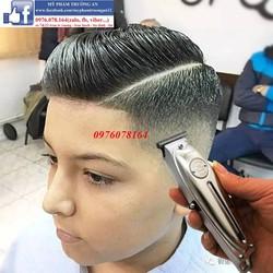 Tông đơ chấn viền Kemei 1949 và Km 1948 sắc bén bền bỉ dành cho salon và thợ tóc tặng lược Tony cao cấp