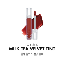 Son Kem Lì Romand Milk Tea Velvet Tint