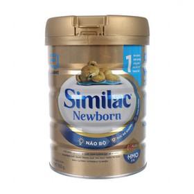 Sữa Abbott Similac 1/ 900g - M000434