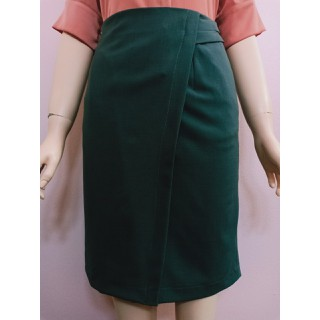 Chân váy nữ kiểu (ảnh thật) - V001 thumbnail