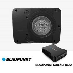 Loa siêu trầm đặt gầm ghế xe ô tô thương hiệu cao cấp Blaupunkt XLF180A - Nhập Khẩu Chính Hãng