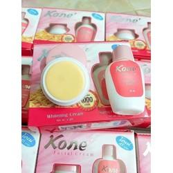Kem Kone xuất xứ từ Thái Lan