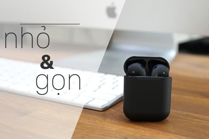 Tai Nghe Bluetooth i12, Tai Nghe Không Dây i12 TWS, Hàng Nhập Khẩu
