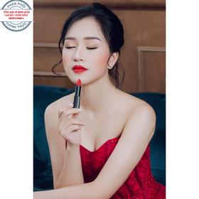 Son Hữu cơ Hera Hàn Quốc - Hera A+ Chống thâm môi Siêu lỳ, siêu mềm, siêu mịn - 160
