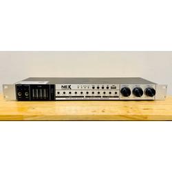 Vang cơ NEX FX8 hỗ trợ kết hợp thêm 4 luồng nhạc vào: Bluetooth, Cổng quang – Optical, Cổng RCA, kết nối cổng USB