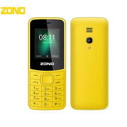 Điện thoại di động ZONO N8110 2 Sim 2 Sóng, Màn hình 1.77 inch