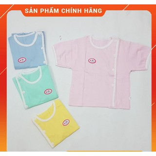 Áo cộc tay cho bé sơ sinh Baby Born - EfdFoNjYa8 thumbnail