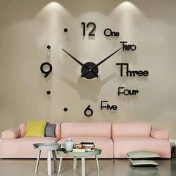 Đồng hồ dân tường
