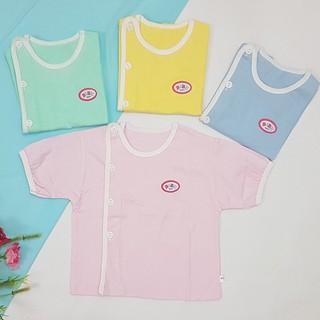 Áo ngắn tay cho bé sơ sinh Baby Born - aonganbb thumbnail