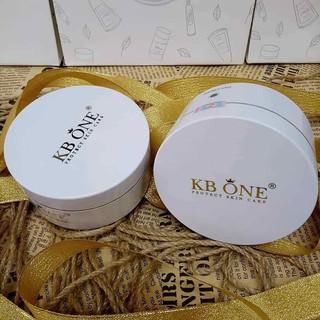 Kem Body Kb One Dành Cho Ban Ngày 200g - 1234567 thumbnail