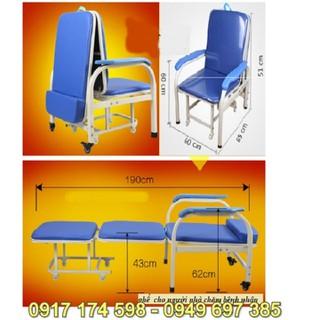 Ghế chăm sóc bệnh nhân đa năng - G2750 thumbnail
