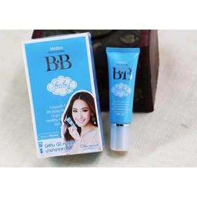 Kem BB cream Baby Face Mistine Thailand - KBCBFMT