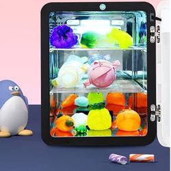 Máy tiệt trùng bình sữa Máy tiệt trùng bình sữa, bộ đồ ăn, đồ chơi, điện thoại, dụng cụ làm đẹp, khẩu trang, dụng cụ trang điểm Wobex KP-800