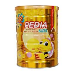 Sữa PEDIA KIDS Sunbaby cho trẻ từ 6-36 tháng tuổi bổ sung năng lượng cho trẻ suy dinh dưỡng và biếng ăn 400g-900G